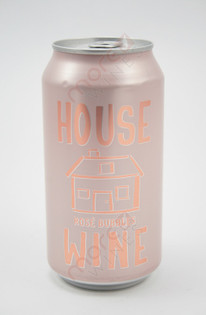 The Original House Wine Rose Bubbles 375ml