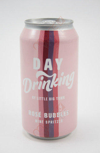 Day Drinking Rose Bubbles Spritzer 375ml