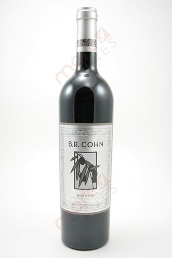 B.R. Cohn Silver Label North Coast Red Wine 750ml