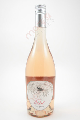 Bogle Vineyards Rose 750ml