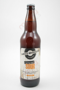 Garage Brewing Co. Kumquat Sour 22oz