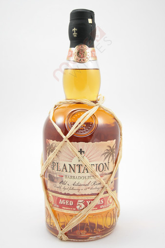 Plantation Grande Reserve 5 Year Old Rum 750ml