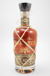 Plantation Extra Old 20th Anniversary Rum 750ml