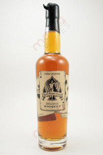 Dead Man's Hand Small Batch Whiskey 750ml