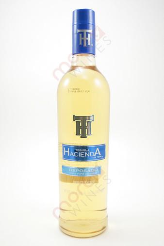 Hacienda de Tepa Tequila Reposado 750ml