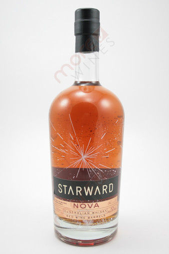 Starward Nova Single Malt Whisky 750ml