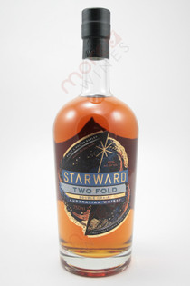 Starward Two-Fold Double Grain Whisky 750ml