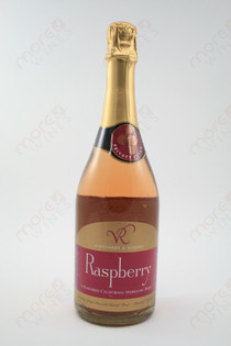 Van Roekel Raspberry 750ml