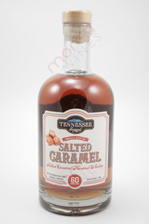 Tennessee Legend Salted Caramel Whisky 750ml