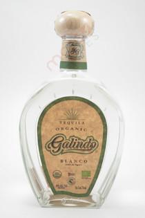 Galindo Organic Blanco Tequila 750ml