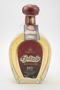 Galindo Tequila Reposado 750ml