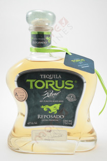 Torus Real Reposado Tequila 750ml