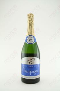 Van Roekel Vineyards Champagne 750ml