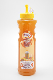 Master Of Mixes Mango Syrup 375ml
