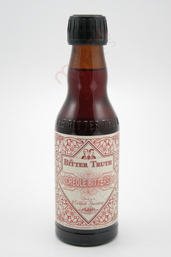 The Bitter Truth Creole Bitters 200ml