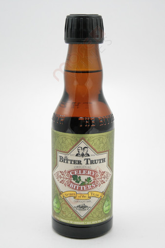 The Bitter Truth Celery Bitters 200ml