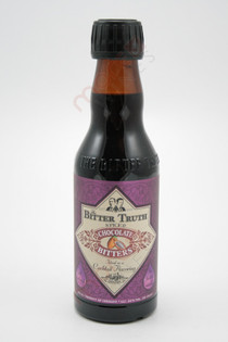 The Bitter Truth Spiced Chocolate Bitters 200ml