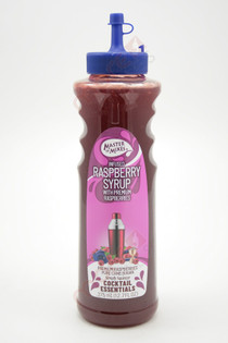 Master Of Mixes Raspberry Syrup 375ml