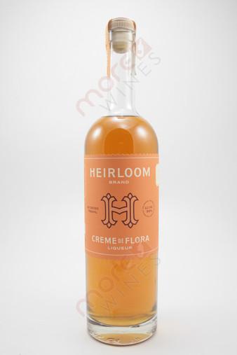 Heirloom America Creme De Flora Liqueur 750ml