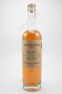 Heirloom America Pineapple Amaro Liqueur 750ml