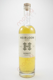Heirloom America Genepy Liqueur 750ml