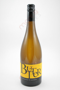 Jam Cellars Butter Chardonnay 750ml