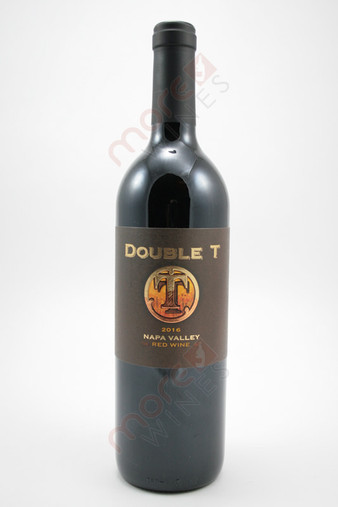 Double T Red Wine 750ml