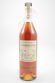 Bomberger's Declaration Small Batch Kentucky Straight Bourbon 750ml