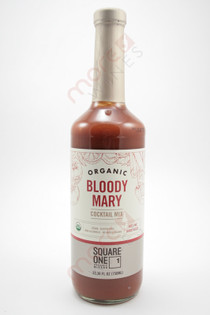 Square One Bloody Mary Cocktail Mix 750ml