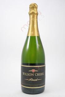 Wilson Creek Almond California Champagne 750ml