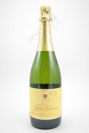 Wilson Creek Yuzu Lemon Sparkling Wine 750ml