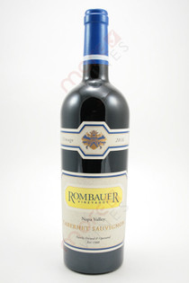 Rombauer Vineyards Cabernet Sauvignon 750ml