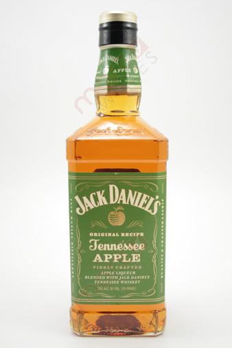 Jack Daniel's Tennessee Apple Whiskey 750ml