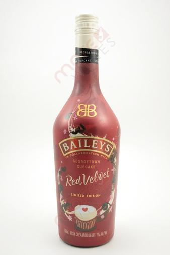 Baileys Red Velvet Cream Liqueur 750ml