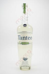 Tanteo Jalapeno Tequila 750ml