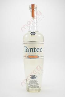 Tanteo Habanero Tequila 750ml