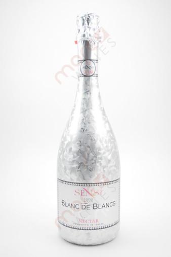 Sensi 18K Sparkling Blanc de Blanc Nectar 750ml