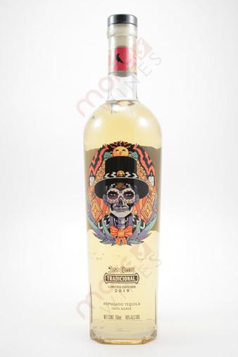 Jose Cuervo Tradicional 2019 Dia de los Muertos Limited Edition Reposado Tequila 750ml