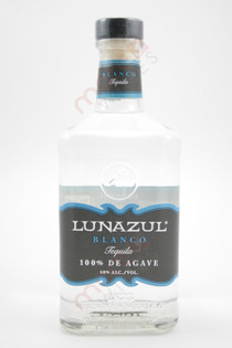 Lunazul Tequila Blanco 750ml