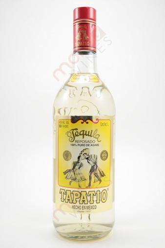 Tapatio Tequila Reposado 1L