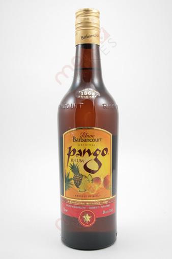 Rhum Barbancourt Pango Rum Cocktail 750ml
