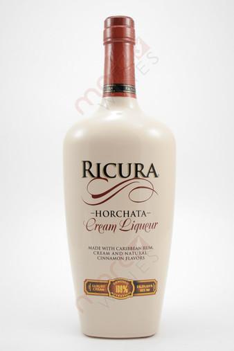Ricura Horchata Rum Cream Liqueur 750ml