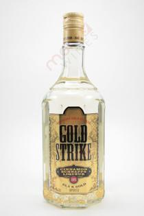 Bols Gold Strike Cinnamon Schnapps Liqueur 1L