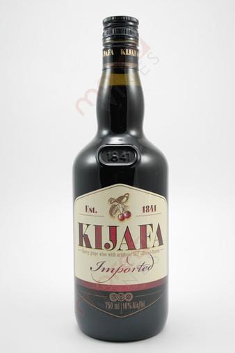 Kijafa Cherry Fruit Wine 750ml