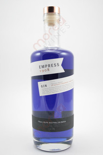 Empress 1908 Indigo Gin 750ml