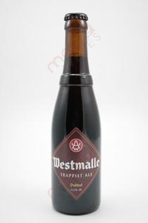 Westmalle Trappist Dubbel Ale 11.2oz