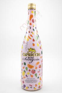 Capriccio Rose Sangria 750ml