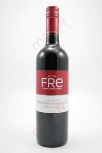 Sutter Home Fre Alcohol Removed Cabernet Sauvignon 750ml
