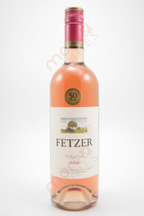 Fetzer Valley Oaks Rose 750ml