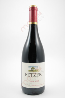Fetzer Pinot Noir 750ml